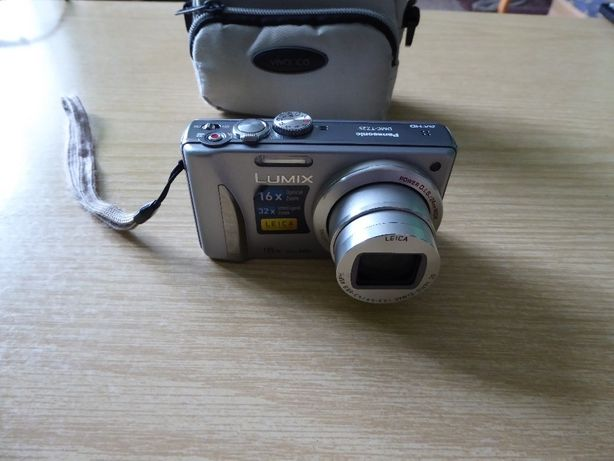 Panasonic Lumix TZ25