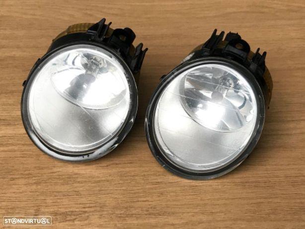 Projector  Nevoeiro DRT-ESQ de Ford S-Max de 06 a 10
