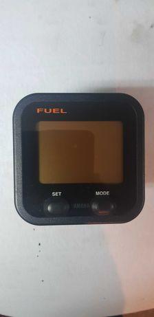 Zegar yamaha Fuel lan nowy