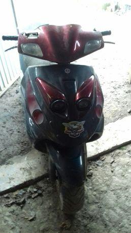 Продам скутер   стінгер