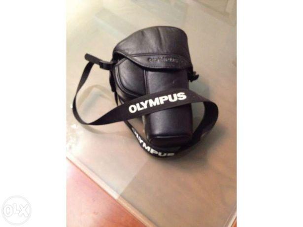 Olympus máquina fotográfica