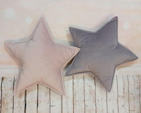 Poduszka motyl , motylek , gwiazda, serce minky, korona