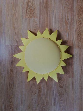 Lampa dziecięca słoneczko IKEA