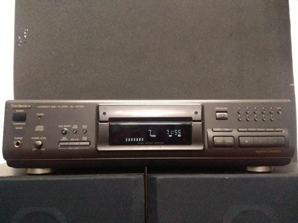 Technics CD SL-PS770A