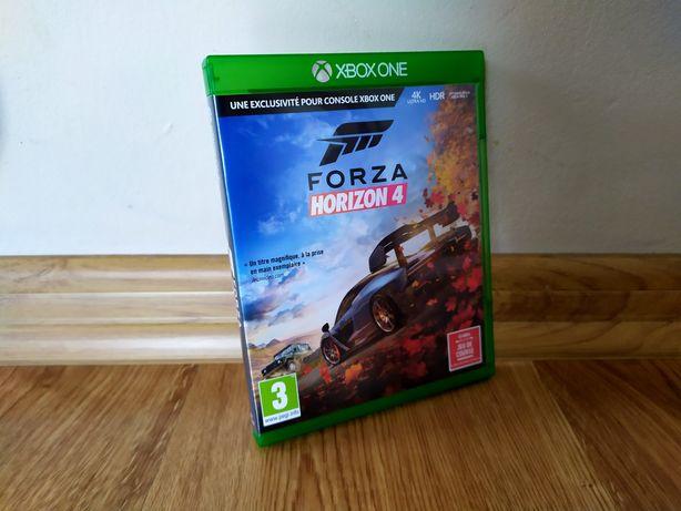 Forza Horizon 4/Xbox one/Orginalne opakowanie/OKAZJA ! ! !