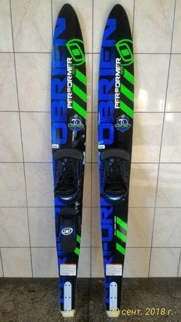 Новые водные лыжи OBRIEN США