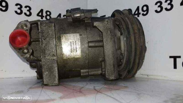92600BN30C Compressor A/C NISSAN ALMERA II Hatchback (N16)