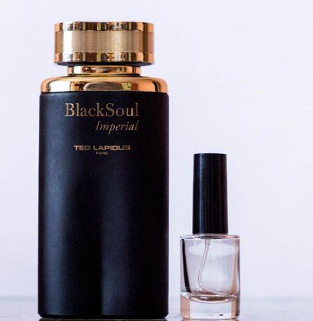 Ted Lapidus - Black Soul Imperial 10ml