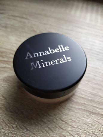Fluid mineralny Annabelle