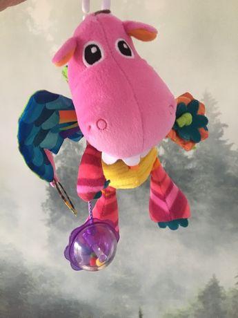Zabawka do wózka lamaze