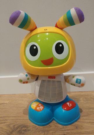 Robot Fisher Price Bebo Tańczy Śpiewa Uczy
