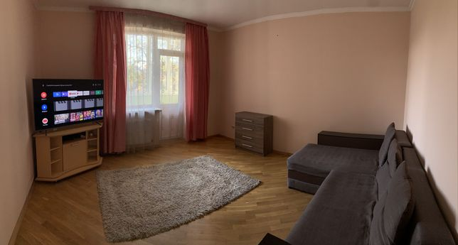ТЕРМІНОВО!Квартира в центрі міста Марійки Підгірянки 14а 3к. 92м² 3/6