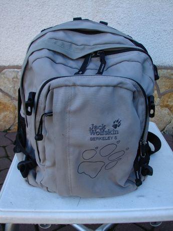 Jack Wolfskin BERKELEY S plecak na codzień