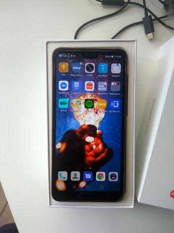 Huawei P20 128Gb możliwa zamiana