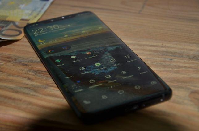 Huawei mate 20 pro обмен