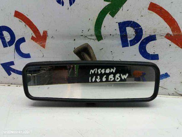 Espelho interior NISSAN PRIMERA Hatchback (P11) 1.8 16V QG18DE