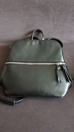 Plecako torebka