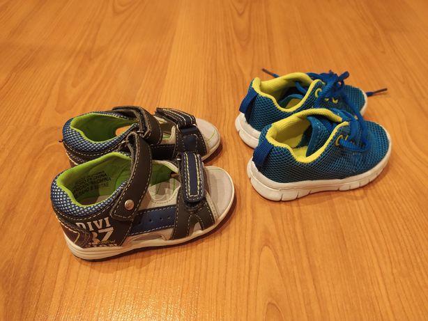 Sandálias + Sapatilhas + Oferta crocs