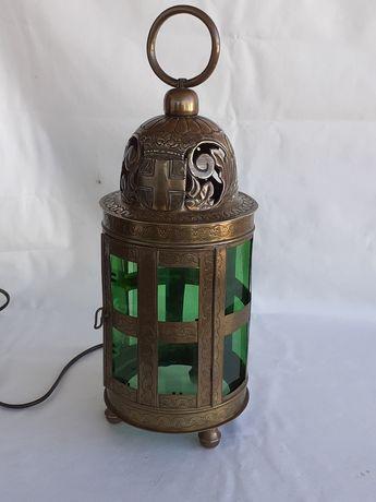 Lanterna  antiga