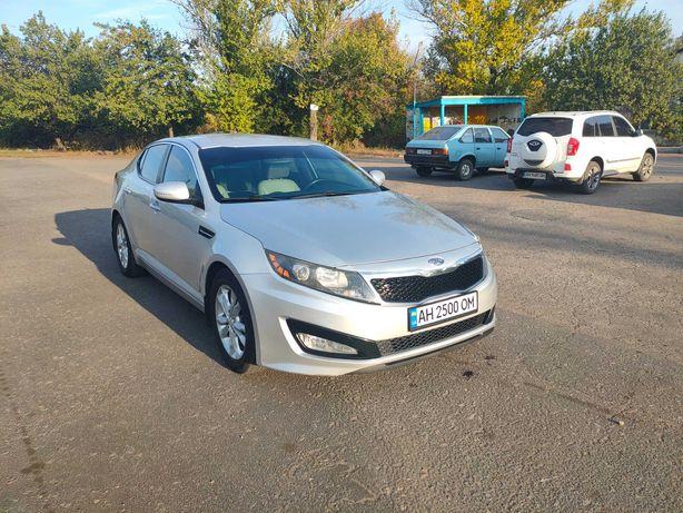 KIA Optima 2012 купить авто