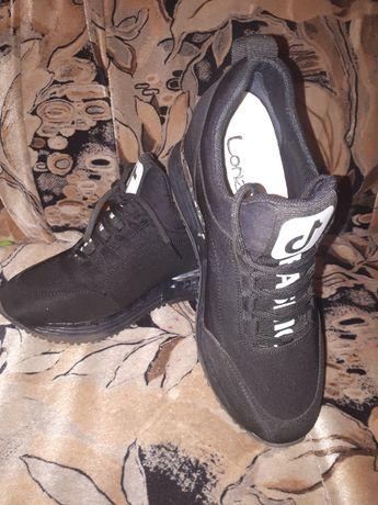 Дитяче взуття 35-36 розмір