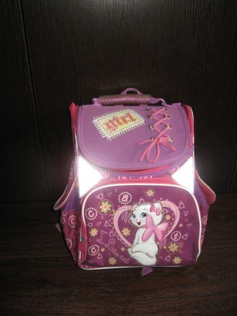 Продам ортопедический ранец рюкзак для девочки