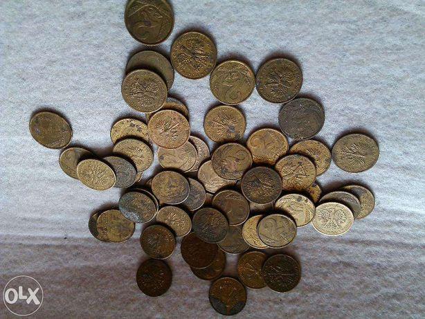 Monety PRL 2zł