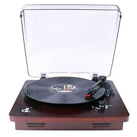 Gramofon DL-636DP-88