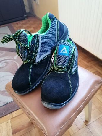 Buty robocze, nowe.
