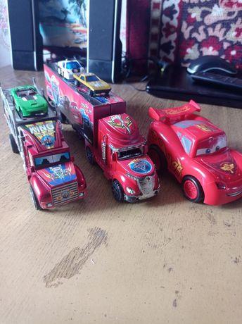 Набор игрушек детских 90 грн!