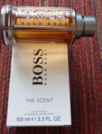 Boss the Scent 100ml e outros vários perfumes a 35eur cada