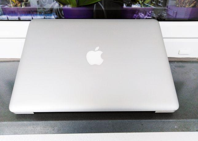 Laptop MACBOOK PRO A1278 /i5/ Kamera/SZKOŁA/Studia /Niska cena/ ZOBACZ