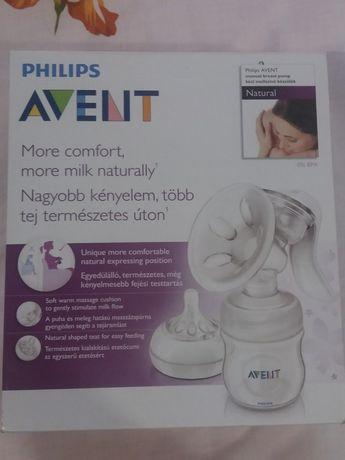Продам молокоотсос Philips Avent
