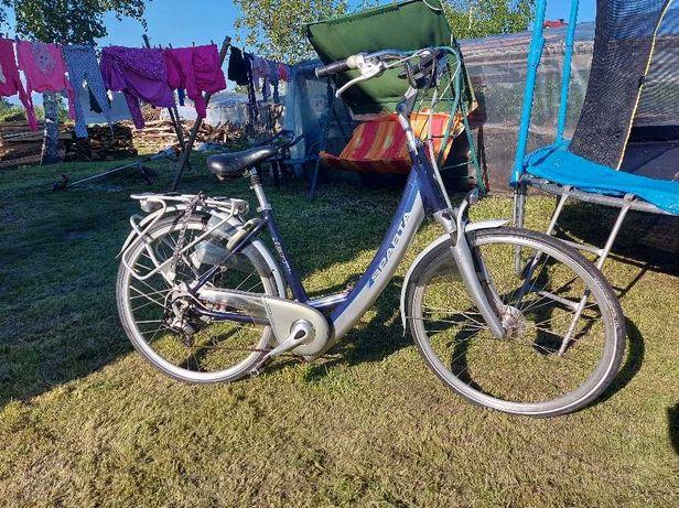 Sprzedam rower elektryczny Sparta ion