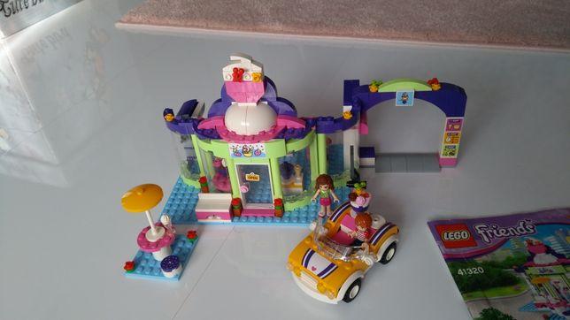 LEGO Friends 41320 (jak nowe)