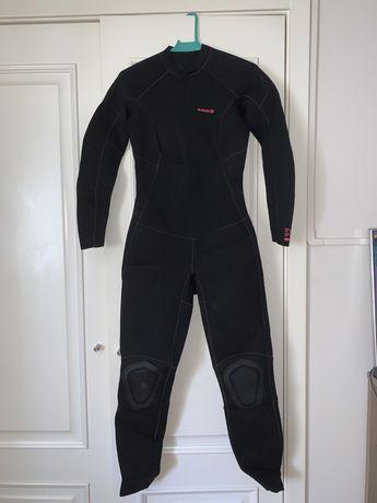 Fato de Surf 4.3 mm