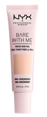 NYX Bare with me Pale Light