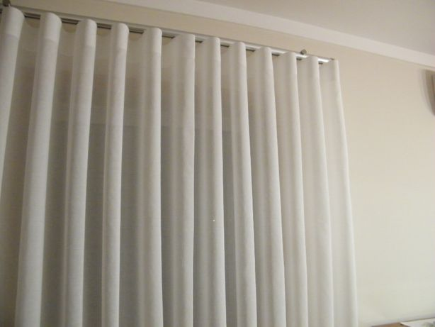 Tecido para cortinados