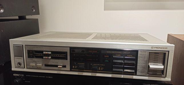 Pioneer SA 770. Amplituner stereo. Stan Sprawny. Gwarancja.