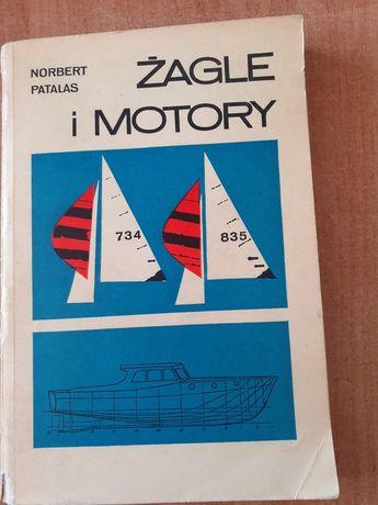 Żagle i motory N.Patalas