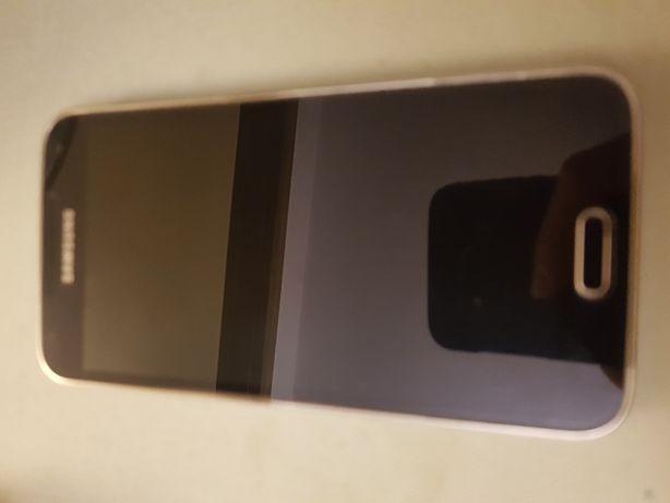 SAMSUNG GALAXY S5 - stan bardzo dobry, problem systemowy z aparatem