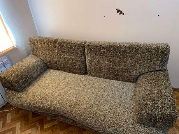 Мягкая мебель - диван