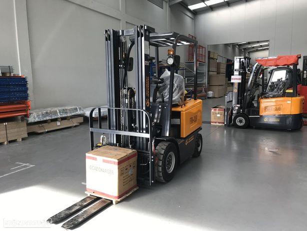 Outra não listada Empilhador Euroyen 1600 Kgs Elétrico
