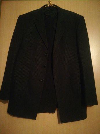 Мужской костюм, пиджак, брюки