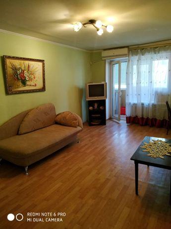 Продам уютную 3к квартиру на Набережной Ленина
