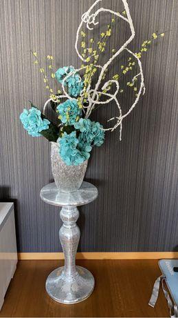 Flor de expocisao para sala …