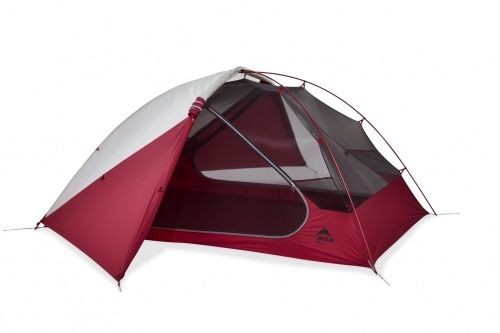 Палатка MSR Zoic 2 +футпринт и ремкомплект