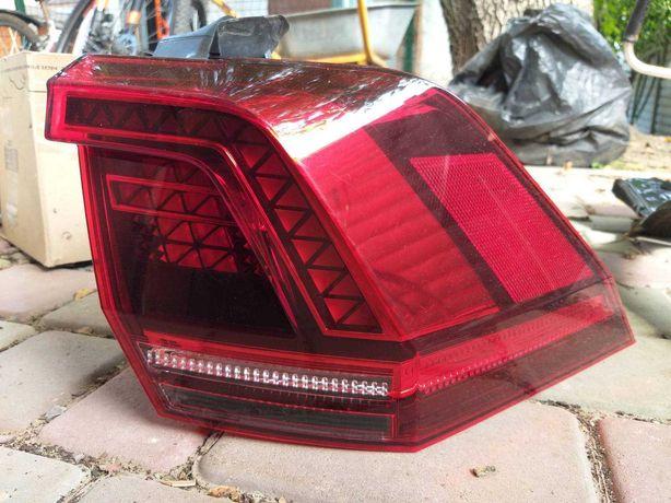 Задня права фара для VW Tiguan 5NA945208F