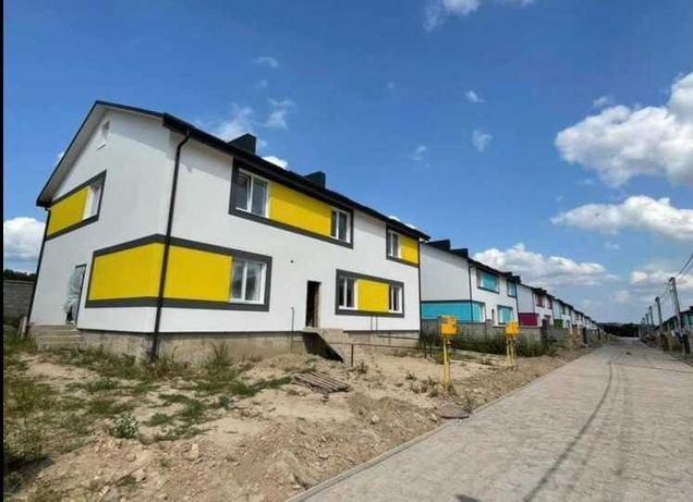 Продам котедж з землею 2.3 сот за ціною 2-кімнатної квартири
