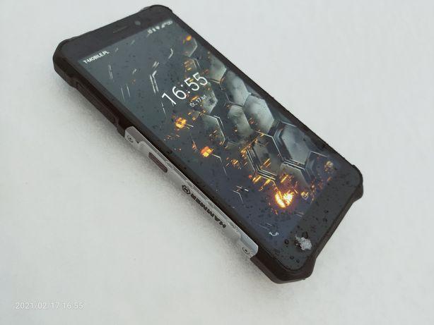 Hammer IRON 3 LTE plus opaska M5